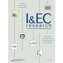 Industrial & Engineering Chemistry Research: Volume 49, Issue 9