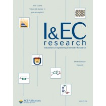 Industrial & Engineering Chemistry Research: Volume 49, Issue 11