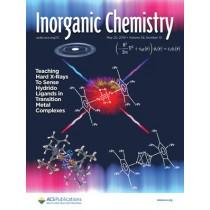 Inorganic Chemistry: Volume 58, Issue 10