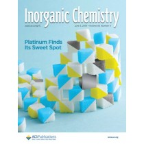 Inorganic Chemistry: Volume 58, Issue 11