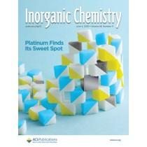 Inorganic Chemistry: Volume 58, Issue 11
