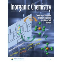 Inorganic Chemistry: Volume 58, Issue 13