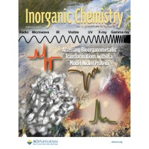 Inorganic Chemistry: Volume 58, Issue 14