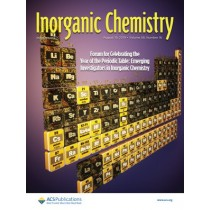 Inorganic Chemistry: Volume 58, Issue 16