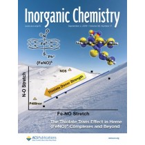 Inorganic Chemistry: Volume 58, Issue 17
