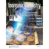 Inorganic Chemistry: Volume 58, Issue 18