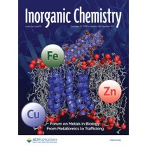 Inorganic Chemistry: Volume 58, Issue 20