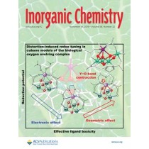 Inorganic Chemistry: Volume 58, Issue 22