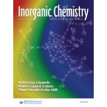 Inorganic Chemistry: Volume 58, Issue 24