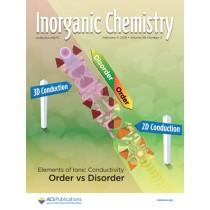 Inorganic Chemistry: Volume 58, Issue 3