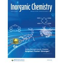 Inorganic Chemistry: Volume 58, Issue 4
