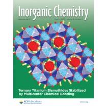 Inorganic Chemistry: Volume 58, Issue 5