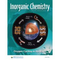 Inorganic Chemistry: Volume 58, Issue 9