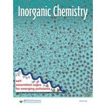 Inorganic Chemistry: Volume 59, Issue 10