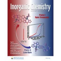 Inorganic Chemistry: Volume 59, Issue 12