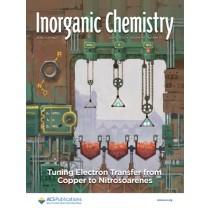 Inorganic Chemistry: Volume 59, Issue 13