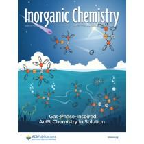 Inorganic Chemistry: Volume 59, Issue 14