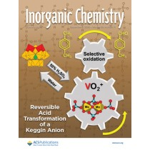 Inorganic Chemistry: Volume 59, Issue 17