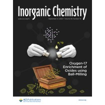 Inorganic Chemistry: Volume 59, Issue 18