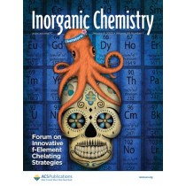 Inorganic Chemistry: Volume 59, Issue 1