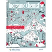 Inorganic Chemistry: Volume 59, Issue 20