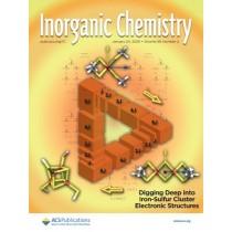 Inorganic Chemistry: Volume 59, Issue 2