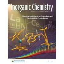 Inorganic Chemistry: Volume 59, Issue 4