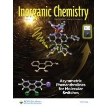 Inorganic Chemistry: Volume 59, Issue 5