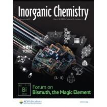 Inorganic Chemistry: Volume 59, Issue 6