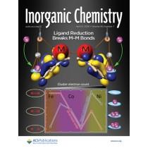 Inorganic Chemistry: Volume 59, Issue 7