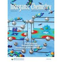 Inorganic Chemistry: Volume 59, Issue 8