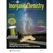 Inorganic Chemistry: Volume 60, Issue 10