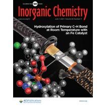Inorganic Chemistry: Volume 60, Issue 11