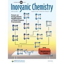 Inorganic Chemistry: Volume 60, Issue 16