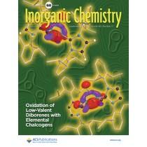 Inorganic Chemistry: Volume 60, Issue 17