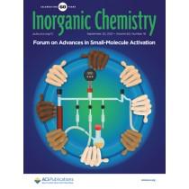 Inorganic Chemistry: Volume 60, Issue 18