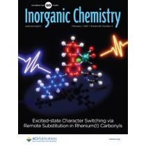 Inorganic Chemistry: Volume 60, Issue 3