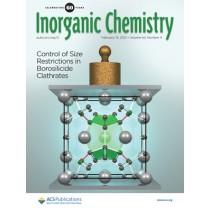 Inorganic Chemistry: Volume 60, Issue 4