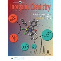 Inorganic Chemistry: Volume 60, Issue 5