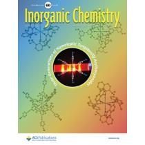 Inorganic Chemistry: Volume 60, Issue 6