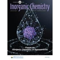 Inorganic Chemistry: Volume 60, Issue 7