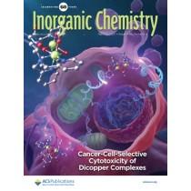 Inorganic Chemistry: Volume 60, Issue 8