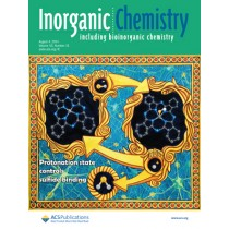 Inorganic Chemistry: Volume 53, Issue 15