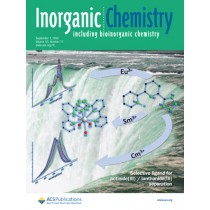 Inorganic Chemistry: Volume 53, Issue 17