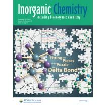 Inorganic Chemistry: Volume 53, Issue 18