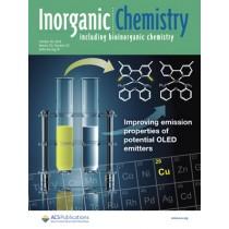 Inorganic Chemistry: Volume 53, Issue 20