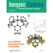 Inorganic Chemistry: Volume 53, Issue 21