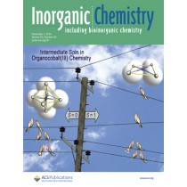Inorganic Chemistry: Volume 53, Issue 23
