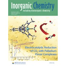 Inorganic Chemistry: Volume 53, Issue 24