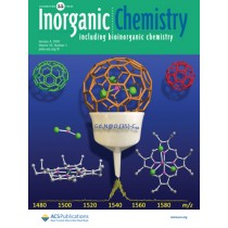 Inorganic Chemistry: Volume 55, Issue 1
